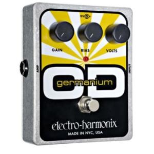 Electro Harmonix エレクトロハーモニクス / Germanium OD【オーバードライブ】