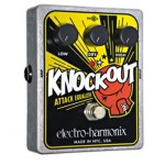 Electro Harmonix エレクトロハーモニクス / KNOCKOUT【アタック イコライザー】