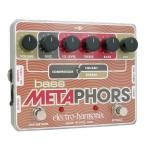 Electro Harmonix エレクトロハーモニクス / Bass Metaphors【ベース用ディストーション/コンプレッサー/プリアンプ/DI】