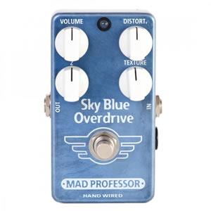 MAD PROFESSOR / Sky Blue Overdrive【オーバードライブ】