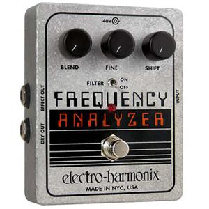Electro Harmonix エレクトロハーモニクス / Frequency Analyzer XO【リングモジュレーター】