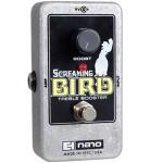 Electro Harmonix エレクトロハーモニクス / Screaming Bird【トレブルブースター】
