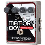 Electro Harmonix エレクトロハーモニクス / MEMORY BOY【アナログディレイ】