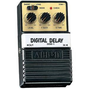 ARION アリオン / DDM-1 Digital Delay 【ディレイ】