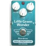MAD PROFESSOR / NEW Little Green Wonder【オーバードライブ】