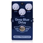 MAD Professor / DEEP BLUE DELAY NEW【ディレイ】