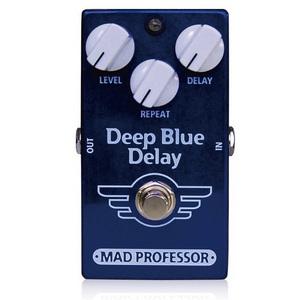 Mad Professor マッドプロフェッサー / Deep Blue Delay【ディレイ】