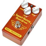 MAD PROFESSOR / Sweet Honey Overdrive Factory【オーバードライブ】