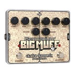 Electro Harmonix エレクトロハーモニクス / Germanium 4 Big Muff【ディストーション オーバードライブ】