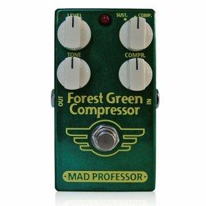 MAD Professor / NEW FOREST GREEN Compressor【コンプレッサー】