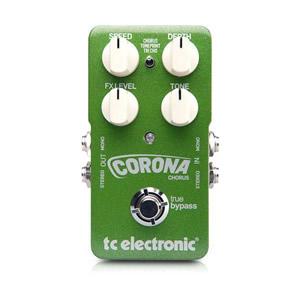tc electronic ティーシーエレクトロニック /Corona Chorus【コーラス】