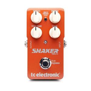 tc electronic ティーシーエレクトロニック / Shaker Vibrato tcエレクトロニック ヴィブラート【ビブラート】
