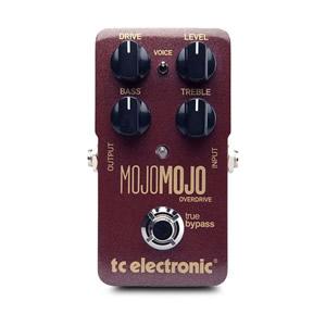 tc electronic ティーシーエレクトロニック / Mojo Mojo【オーバードライブ】