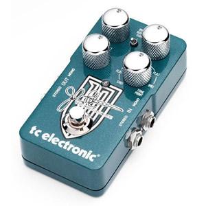 tc electronic ティーシーエレクトロニック / The Dreamscape コーラス フランジャー ビブラート