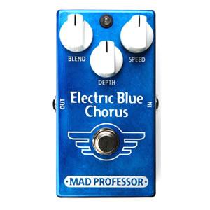 MAD Professorマッドプロフェッサー / Electric Blue Chorus Factory【コーラス】