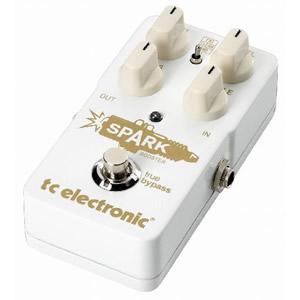 tc electronic ティーシーエレクトロニック /Spark Booster【ブースター】