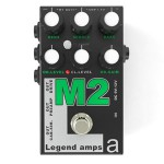 AMT Electronics エーエムティー / M2 【ディストーション/プリアンプ】