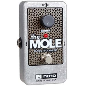 Electro Harmonix エレクトロハーモニクス / The MOLE【ベースブースター】
