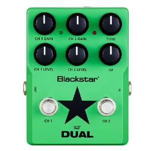 Blackstar ブラックスター / LT-DUAL オーバードライブ/ディストーション