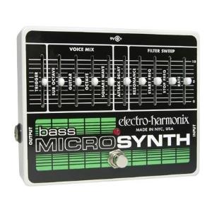 Electro Harmonix エレクトロハーモニクス / Bass MicroSynth【ベース シンセサイザー】