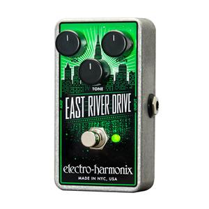 Electro Harmonix エレクトロハーモニクス / East River Drive 【オーバードライブ】