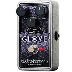 Electro Harmonix エレクトロハーモニクス / OD Glove【オーバードライブ/ディストーション】