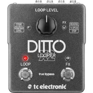 tc electronic ティーシーエレクトロニック / Ditto X2 Looper【ルーパー】