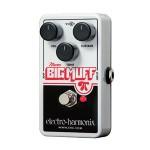 Electro Harmonix エレクトロハーモニクス / Nano Big Muff PI【ディストーション】