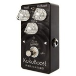 Suhr / Koko Boost Reloaded【ブースター】