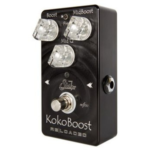 Suhr サー / Koko Boost Reloaded【ブースター】
