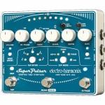Electro Harmonix エレクトロハーモニクス / Super Pulsar Stereo Tap Tremolo【トレモロ】