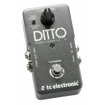 tc electronic ティーシーエレクトロニック /Ditto Stereo Looper【ルーパー】