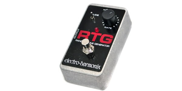 Electro Harmonix エレクトロハーモニクス / RTG Random Tone Generator【ランダム・トーンジェネレーター】