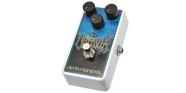 Electro Harmonix エレクトロハーモニクス / Octavix【ファズ】