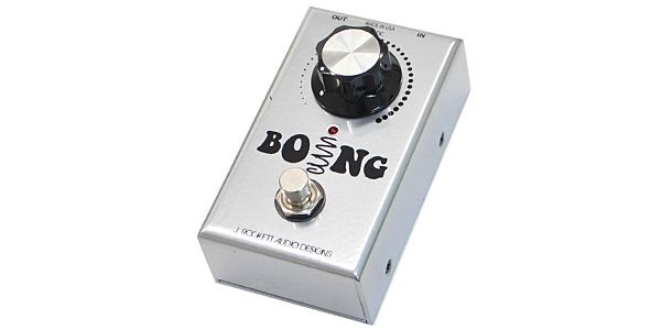 J.Rockett Audio Designs / BOING SPRING REVERB【リバーブ】