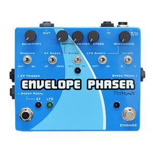 PIGTRONIX ピグトロニクス / Envelope Phaser【フェイザー】