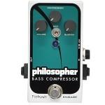 PIGTRONIX ピグトロニクス / Philosopher Bass Compressor コンプレッサー【ベース用エフェクター】