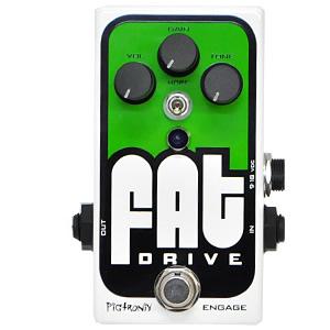 PIGTRONIX ピグトロニクス / FAT Drive【オーバードライブ】