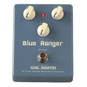 CARL MARTIN カールマーチン / Blue Ranger 【オーバードライブ】