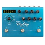 strymon ストライモン / Bigsky REVERB unit with MIDI Preset【リバーブ】