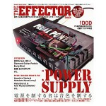 THE EFFECTOR BOOK Vol.28 シンコーミュージック ムック【書籍】