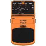 BEHRINGER べリンガー / SUPER FUZZ SF300【ファズ】