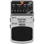 BEHRINGER べリンガー / DIGITAL DELAY DD400【ディレイ】