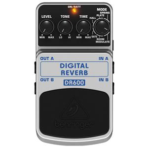 BEHRINGER / DIGITAL REVERB DR600【リバーブ】