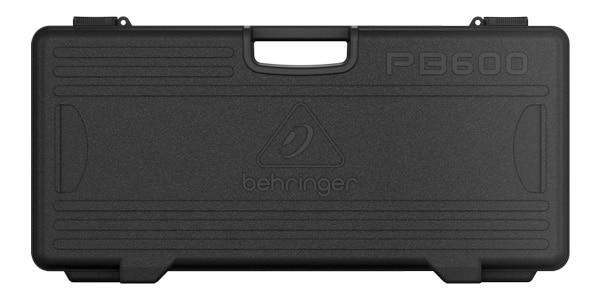 BEHRINGER べリンガー / PEDAL BOARD PB600【エフェクターボード】
