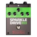 VooDoo LAB ブードゥーラボ / SPARKLE DRIVE MOD OVER DRIVE【オーバードライブ】