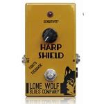 Lone Wolf Blues Company ローンウルフブルースカンパニー / Harp Shield【ハープ用エフェクター】