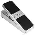 Fractal Audio Systems / EV-1 Expression Volume Pedal Silver