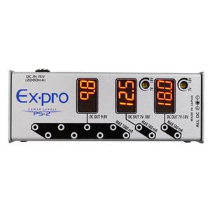 Ex-pro イーエクスプロ / PS-2