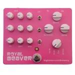Big Tone Music Brewery ビッグトーンミュージックブルワリー / Royal Beaver ロイヤルビーバー【ファズ】